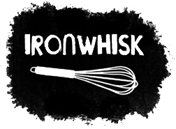 Iron Whisk