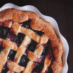 Tutorial: Lattice Pie Crust